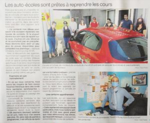 Article gaelle